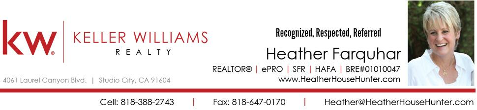 Lake Balboa Real Estate Services