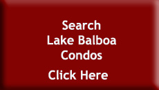 Lake Balboa Condos For Sale