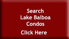 Lake Balboa Condos For Sale